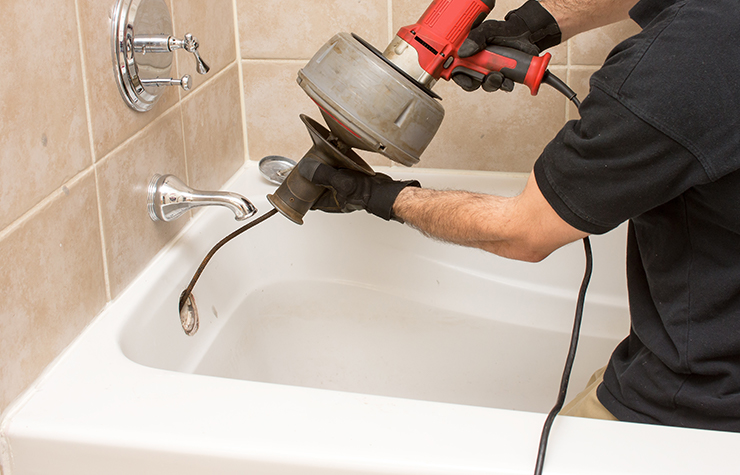 Drain Cleaning Service Milwaukee