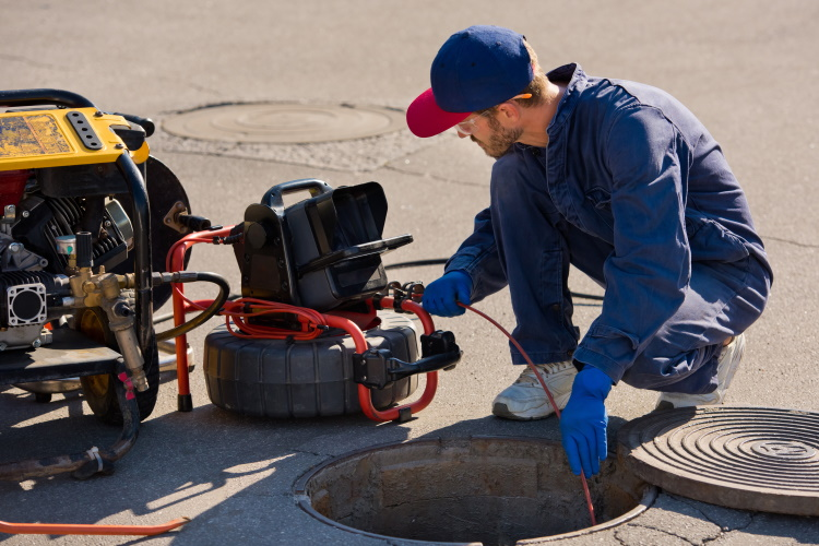 Emergency Sewer Services