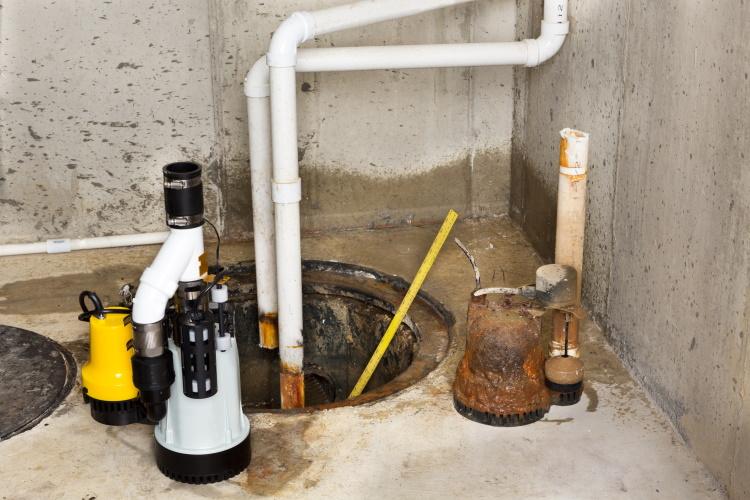 Emergency Sump Pump Service
