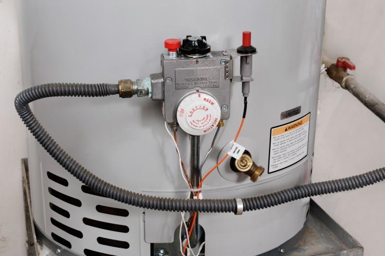 Emergency Water Heater Service